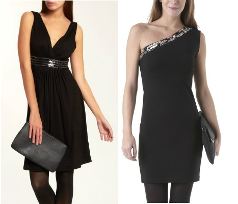 shopping 10 robes pour les f tes moins de 50 euros eme. Black Bedroom Furniture Sets. Home Design Ideas