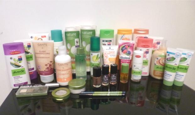 maquillage bio a prix raisonable  Cosmétiques Bio  FORUM Environnement