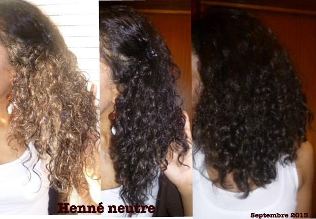 Masque cheveux naturel bio