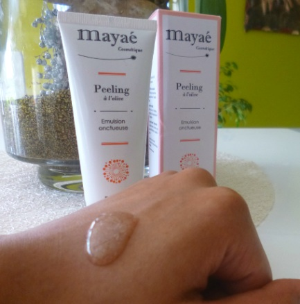 mayae cosmetique