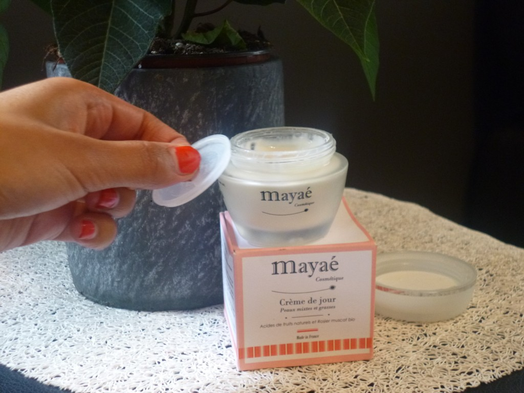 mayaé cosmetique