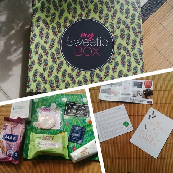 My Ssweetie Box