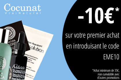 Code promo Cocunat